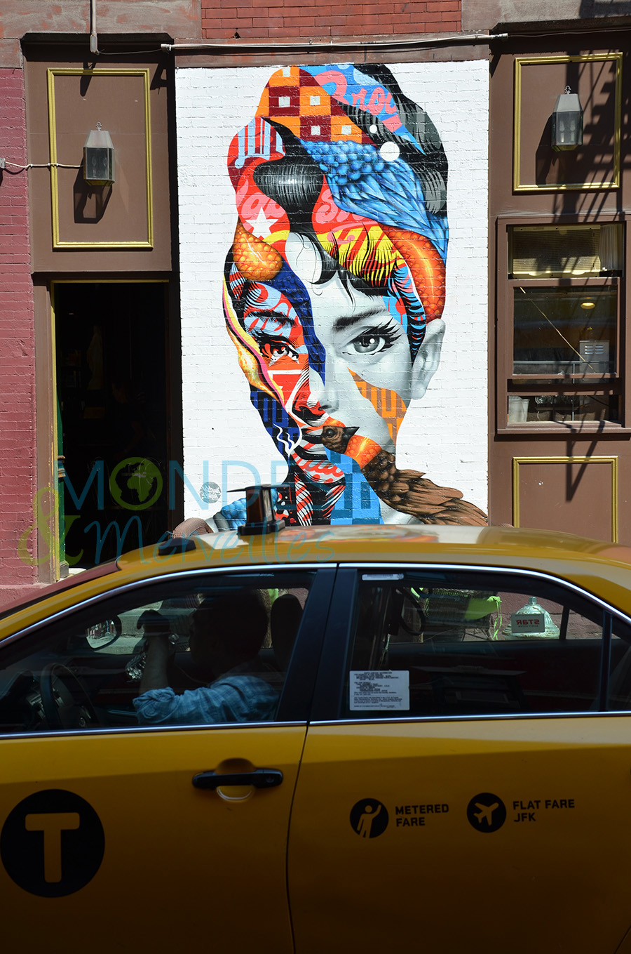 Street Art - New York